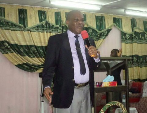 Togo/ Apôtre Ignace MESSANGAN : Il faut que tu changes